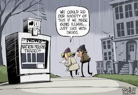 Sandy Hook_Gun Control