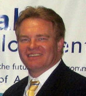 Jeff Moss